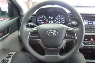 2017 Hyundai Elantra SE Chicago, Illinois 22