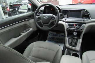2017 Hyundai Elantra SE W/ BACK UP CAM Chicago, Illinois 12