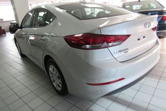 2017 Hyundai Elantra SE Chicago, Illinois 4