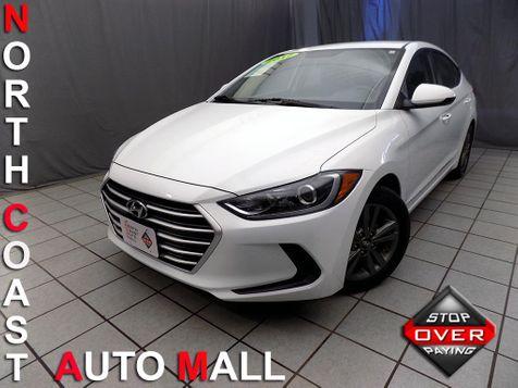 2017 Hyundai Elantra SE in Cleveland, Ohio