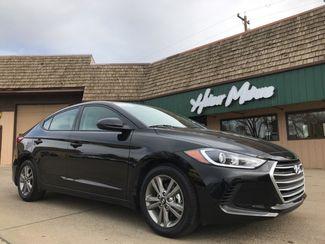 2017 Hyundai Elantra in Dickinson, ND