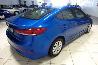 2017 Hyundai Elantra SE Doral (Miami Area), Florida 6