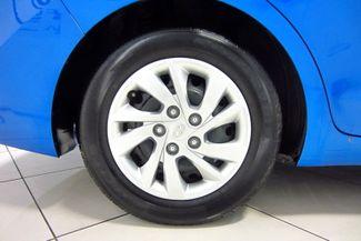 2017 Hyundai Elantra SE Doral (Miami Area), Florida 52