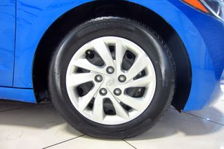 2017 Hyundai Elantra SE Doral (Miami Area), Florida 53