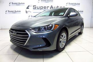 2017 Hyundai Elantra SE Doral (Miami Area), Florida 8