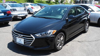 2017 Hyundai Elantra SE w/ Technology East Haven, CT