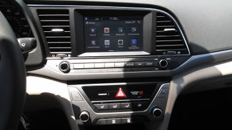 2017 Hyundai Elantra SE w/ Technology East Haven, CT 15