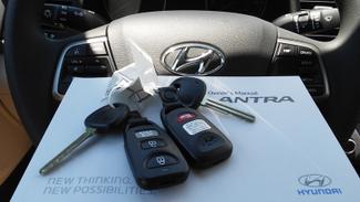 2017 Hyundai Elantra SE w/ Technology East Haven, CT 29