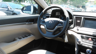 2017 Hyundai Elantra SE w/ Technology East Haven, CT 6