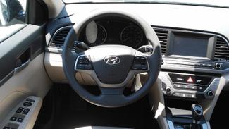 2017 Hyundai Elantra SE w/ Technology East Haven, CT 9