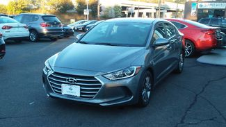 2017 Hyundai Elantra SE East Haven, CT