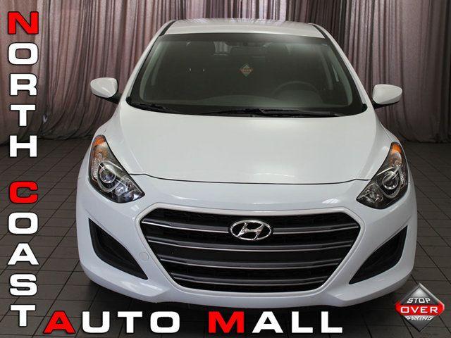 Used 2017 Hyundai Elantra, $12395
