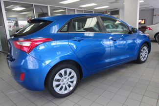 2017 Hyundai Elantra GT Chicago, Illinois 7