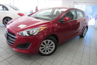 2017 Hyundai Elantra GT Chicago, Illinois 2