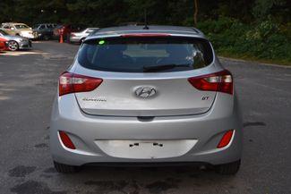 2017 Hyundai Elantra GT Naugatuck, Connecticut 3