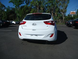 2017 Hyundai Elantra GT SEFFNER, Florida 15
