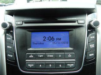 2017 Hyundai Elantra GT SEFFNER, Florida 2