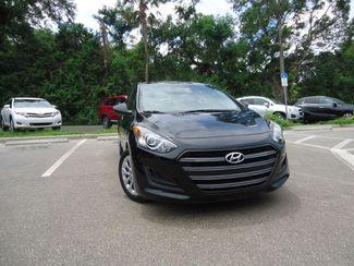 2017 Hyundai Elantra GT SEFFNER, Florida 9