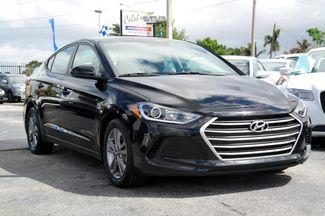 2017 Hyundai Elantra SE Hialeah, Florida 2