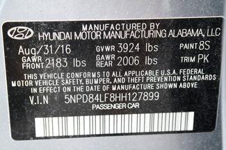 2017 Hyundai Elantra SE Hialeah, Florida 39