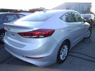 2017 Hyundai Elantra SE Las Vegas, NV 2
