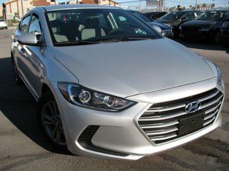 2017 Hyundai Elantra SE Las Vegas, NV 3