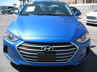 2017 Hyundai Elantra SE Las Vegas, NV 9