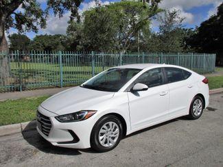 2017 Hyundai Elantra SE Miami, Florida