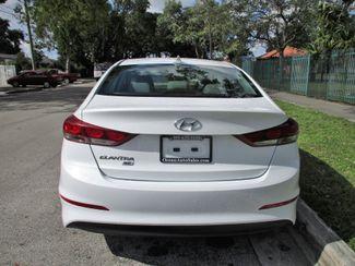 2017 Hyundai Elantra SE Miami, Florida 3