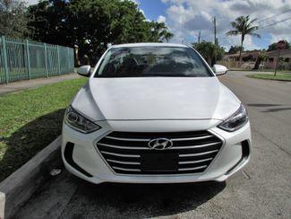 2017 Hyundai Elantra SE Miami, Florida 5