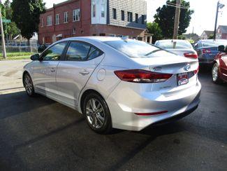 2017 Hyundai Elantra Limited Milwaukee, Wisconsin 5