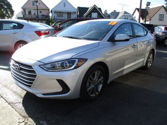 2017 Hyundai Elantra Limited  city Wisconsin  Millennium Motor Sales  in Milwaukee, Wisconsin