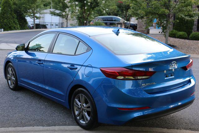 2017 Hyundai Elantra SE Mooresville, North Carolina 3
