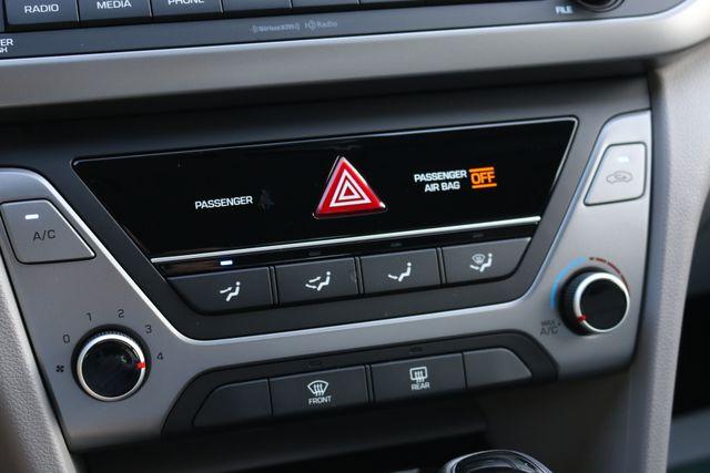 2017 Hyundai Elantra SE Mooresville, North Carolina 35