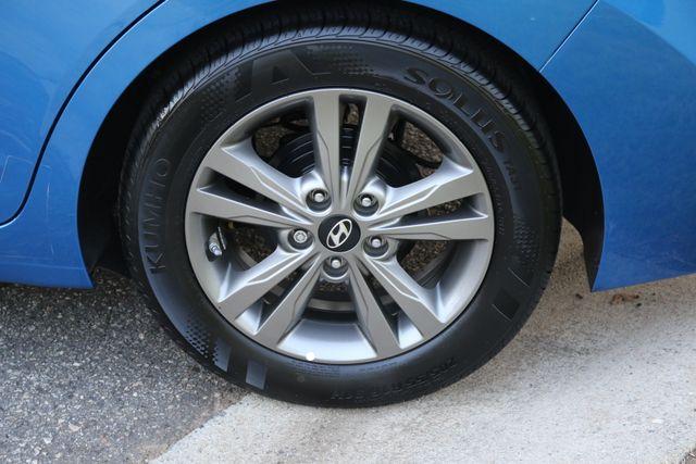 2017 Hyundai Elantra SE Mooresville, North Carolina 48