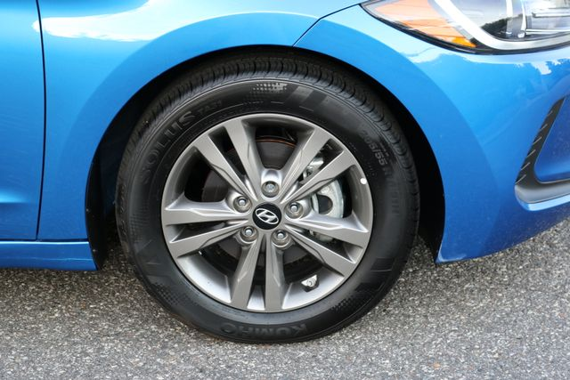 2017 Hyundai Elantra SE Mooresville, North Carolina 50