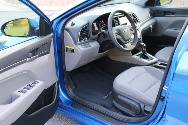 2017 Hyundai Elantra SE Mooresville, North Carolina 7