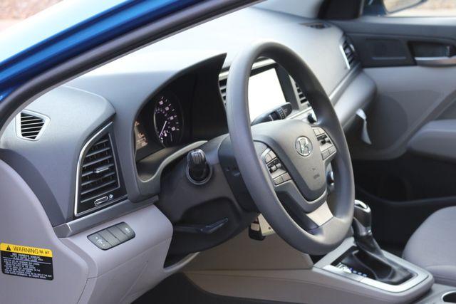 2017 Hyundai Elantra SE Mooresville, North Carolina 8