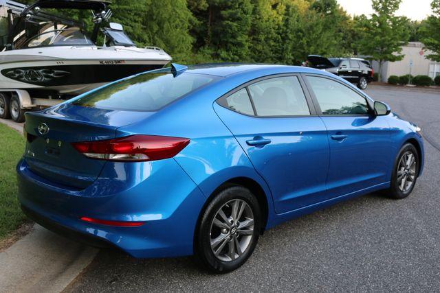 2017 Hyundai Elantra SE Mooresville, North Carolina 56
