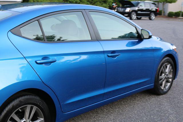 2017 Hyundai Elantra SE Mooresville, North Carolina 57