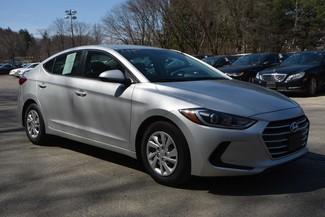 2017 Hyundai Elantra SE Naugatuck, Connecticut 6