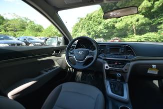 2017 Hyundai Elantra SE Naugatuck, Connecticut 14