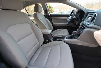 2017 Hyundai Elantra SE Naugatuck, Connecticut 8