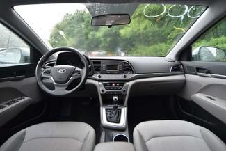 2017 Hyundai Elantra SE Naugatuck, Connecticut 10
