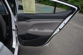 2017 Hyundai Elantra SE Naugatuck, Connecticut 11