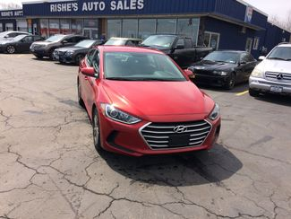 2017 Hyundai Elantra in Ogdensburg New York