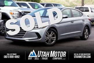 2017 Hyundai Elantra in Orem Utah