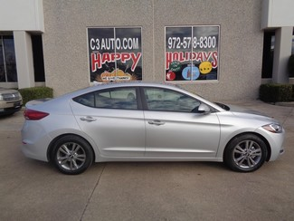 2017 Hyundai Elantra SE in Plano Texas