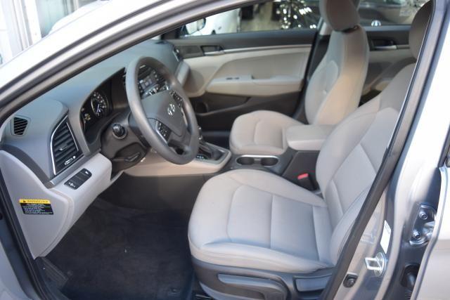 2017 Hyundai Elantra SE Richmond Hill, New York 11