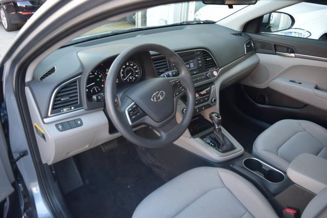 2017 Hyundai Elantra SE Richmond Hill, New York 13